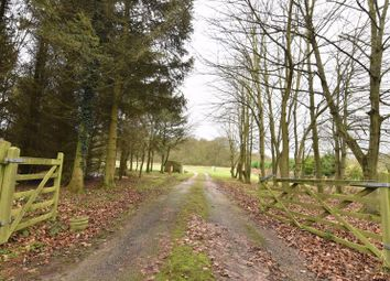 Thumbnail Land for sale in Legbourne Road, Louth