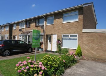 Rowood Drive, Solihull B92. 3 bed end terrace house