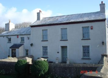 Thumbnail 5 bed farm for sale in Clegyr Uchaf, St Davids, Haverfordwest