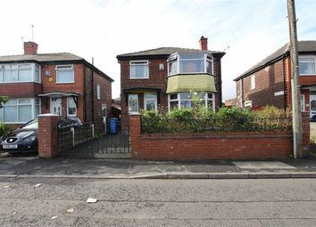 Thumbnail 3 bedroom detached house for sale in East Lancashire Road, Swinton, Manchester