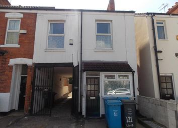 Thumbnail 4 bed terraced house for sale in Lambert Street, Kingston Upon Hull HU5 2Sg
