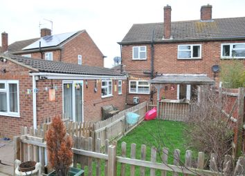 Thumbnail 3 bed semi-detached house for sale in Lilac Road, Dogsthorpe, Peterborough