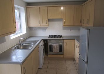 Thumbnail 2 bed terraced house to rent in Ty Uchaf, Penarth