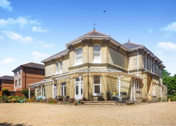 Thumbnail 2 bedroom flat for sale in 45 Victoria Avenue, Shanklin