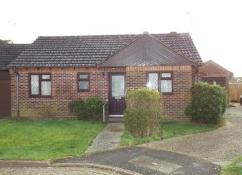Thumbnail 2 bedroom bungalow for sale in Delft Gardens, Cowplain, Waterlooville