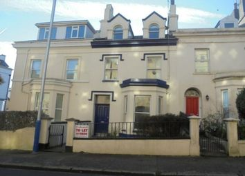 Thumbnail 4 bed town house to rent in Derby Road, Douglas