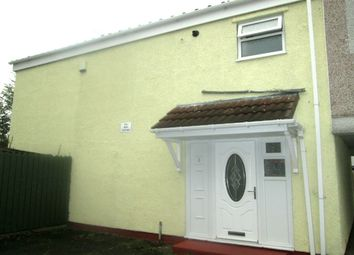 Thumbnail 3 bed terraced house for sale in Fairhaven, Skelmersdale