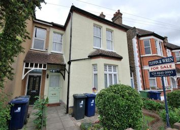 3 bed semi-detached house for sale in Campbell Road, Hanwell, London W7