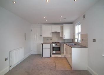 Thumbnail 1 bed flat to rent in Fortess Road, London
