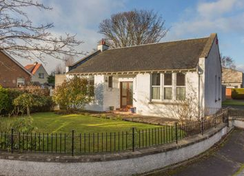 Thumbnail 3 bedroom detached bungalow for sale in 18 Roull Road, Edinburgh