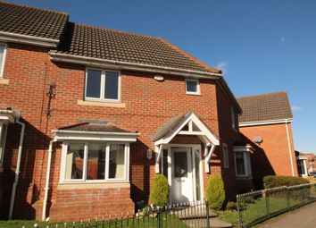 Thumbnail 3 bed semi-detached house to rent in Carty Road, Hamilton, Leicester