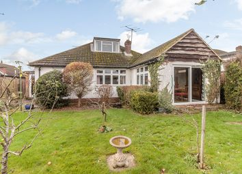 Thumbnail 3 bed detached house for sale in Palliser Road, Chalfont St Giles