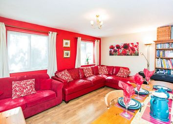 Thumbnail 2 bedroom flat for sale in Caraway Close, London