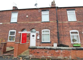 Thumbnail 2 bed terraced house for sale in Warwick Street, Pendlebury, Swinton, Manchester