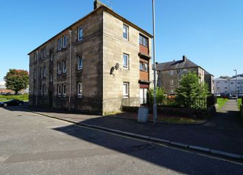 Thumbnail 2 bed flat for sale in Sir Michael Place, Greenock