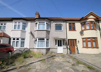 Thumbnail 3 bedroom terraced house for sale in Southdown Road, Hornchurch