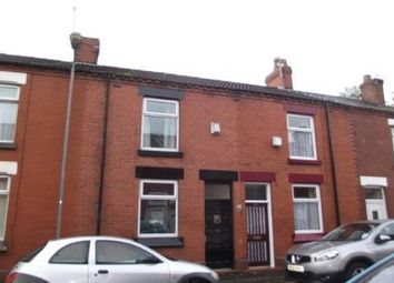 Thumbnail 2 bed terraced house for sale in Herbert Street, St. Helens, Merseyside