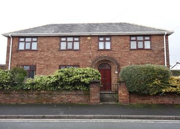 Thumbnail 3 bed detached house for sale in Withy Parade, Fulwood, Preston