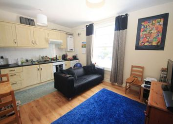Thumbnail 2 bed flat to rent in Clapham Manor Street, Clapham