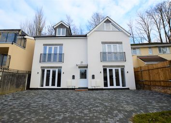 Thumbnail 3 bed semi-detached house for sale in St. Peters Street, South Croydon