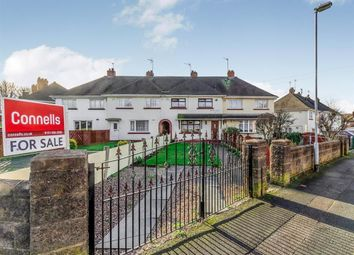 3 bed terraced house for sale in Horton Place, Darlaston, Wednesbury WS10