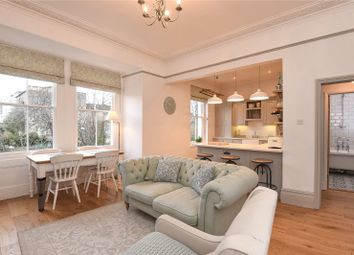 Thumbnail 2 bed flat for sale in Waverley Road, Redland, Bristol