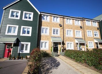 Thumbnail 4 bedroom town house to rent in Rana Drive, Fleet