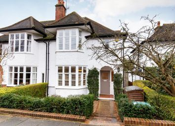 Thumbnail 3 bed semi-detached house for sale in Hampstead Way, Hampstead Garden Suburb, London