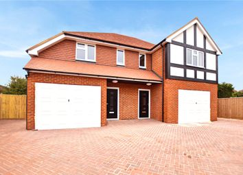 Thumbnail 3 bedroom semi-detached house for sale in Arbuthnot Lane, Bexley, Kent