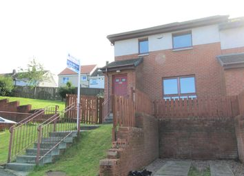 Thumbnail 3 bed semi-detached house for sale in Rowanwood Crescent, Coatbridge