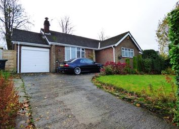 Thumbnail 2 bedroom bungalow for sale in Sycamore Rise, Macclesfield, Cheshire