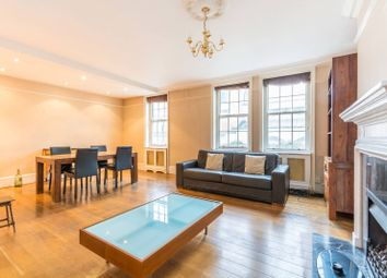 Thumbnail 2 bed flat to rent in Great Portland Street, Marylebone