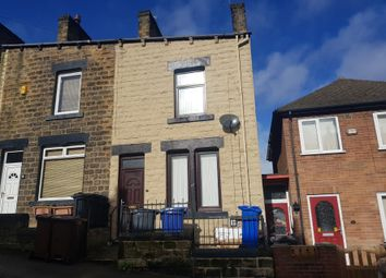 Thumbnail 3 bed end terrace house for sale in 8 Oxford Street, Barnsley, South Yorkshire