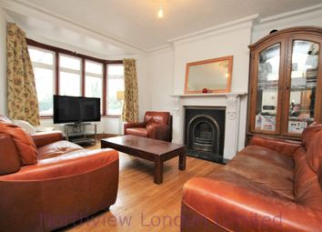 3 bed semi-detached house to rent in Powys Lane, London N13