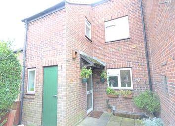 Thumbnail 3 bedroom terraced house for sale in Drewett Close, Reading, Berkshire