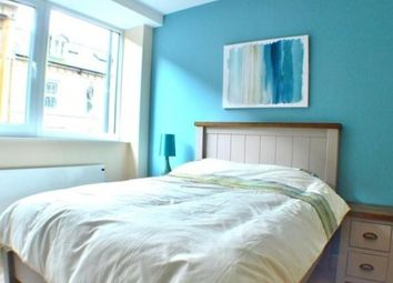 Thumbnail 2 bed flat to rent in Prosperity House, Gower Street, Derby.