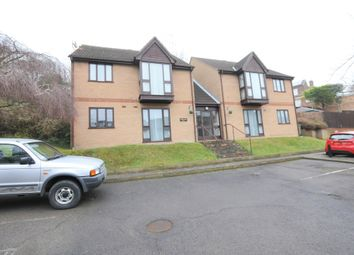 Thumbnail 1 bedroom flat to rent in Victory Court, Grange Bottom, Royston
