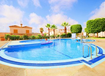 Thumbnail 3 bed chalet for sale in Calle Peñalara 03189, Orihuela, Alicante