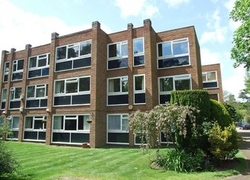 Thumbnail 2 bed property to rent in Willerton Lodge, Bridgewater Road, Weybridge, Surrey
