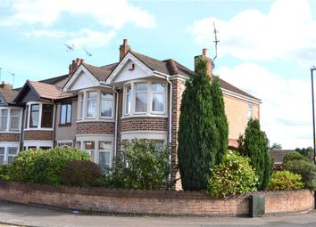 Thumbnail 4 bedroom end terrace house for sale in Torcross Avenue, Wyken, Coventry, West Midlands