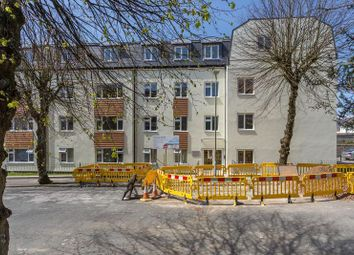Thumbnail 2 bed flat for sale in Victoria Court, Stoke, Plymouth