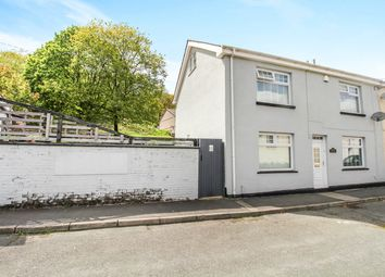 Thumbnail 3 bed terraced house for sale in Brewery Terrace, Ebbw Vale