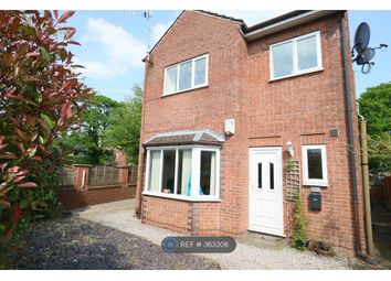 Thumbnail 2 bed flat to rent in Holly House, Wilmslow