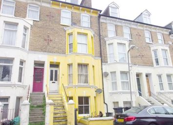 Thumbnail 4 bed terraced house for sale in Templar Street, Dover, Kent