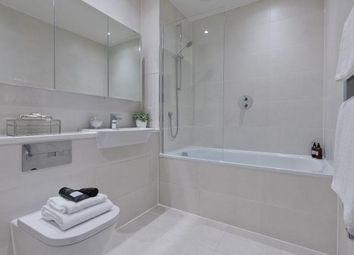 2 bed flat for sale in Aberfeldy Village, London E14