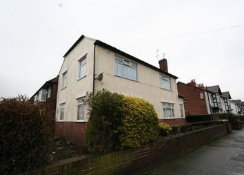 Thumbnail 2 bed flat for sale in Mill Lane, Wallasey