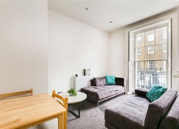 Thumbnail 3 bed flat to rent in 1st Floor Flat, Gloucester Place, London