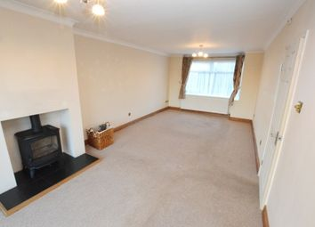 Thumbnail 3 bed semi-detached house to rent in Holmesdale Road, Coal Aston, Dronfield
