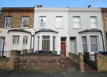 Thumbnail 1 bed flat to rent in Montgomery Road, London