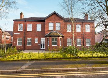 Thumbnail 2 bed flat to rent in St Christopher Court, St Christopher Avenue, Stoke-On-Trent